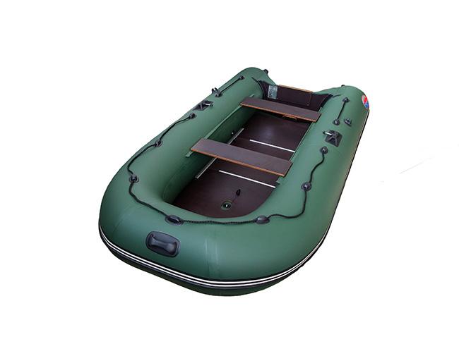 Моторная лодка PRIMA Swift - 2900 СK