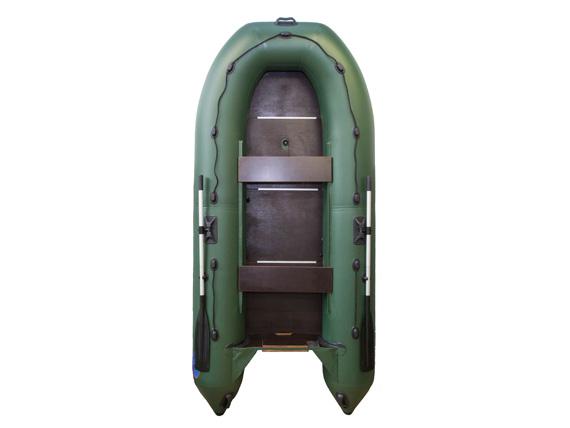 Моторная лодка PRIMA Swift - 3200 С