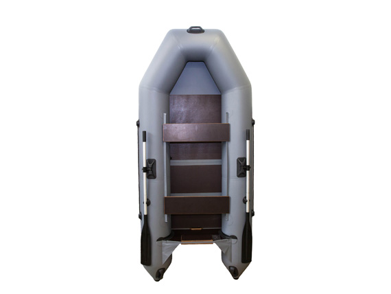 Моторная лодка PRIMA Virage - 2900 С (36 баллон)