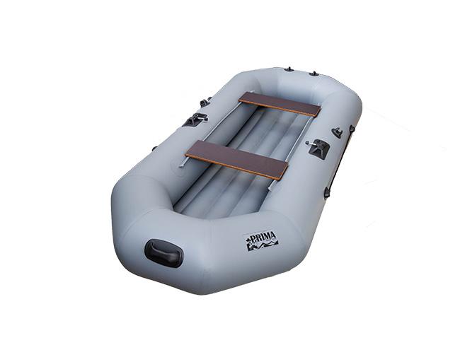 Гребная лодка PRIMA-2 Virage-260 НД