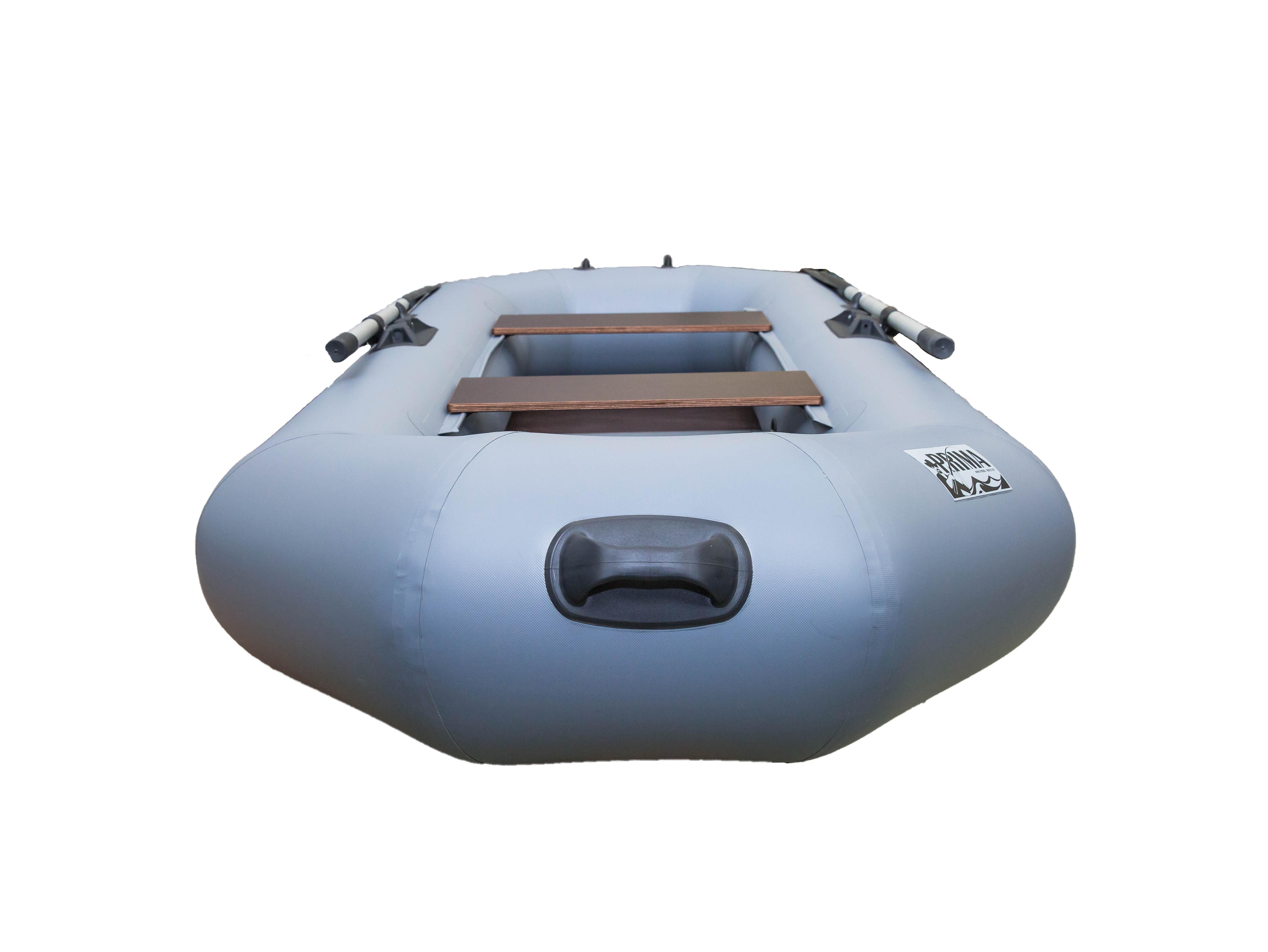 Гребная лодка PRIMA-2 Virage-260 ТР