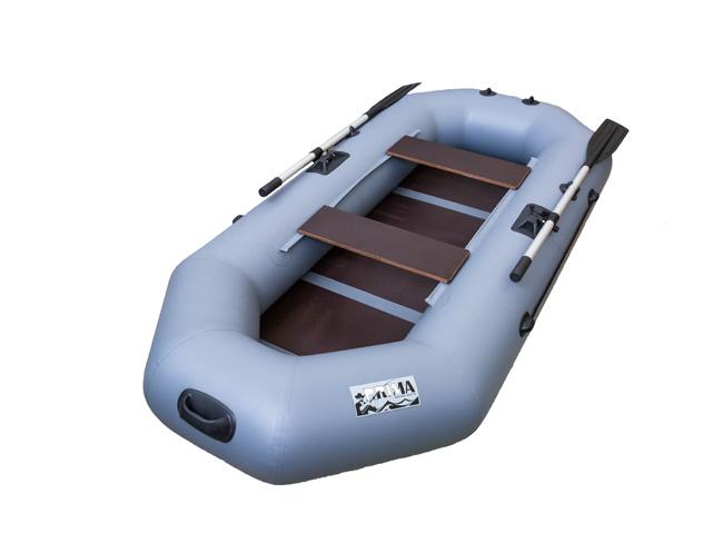 Гребная лодка PRIMA-2 Virage-280 ТР