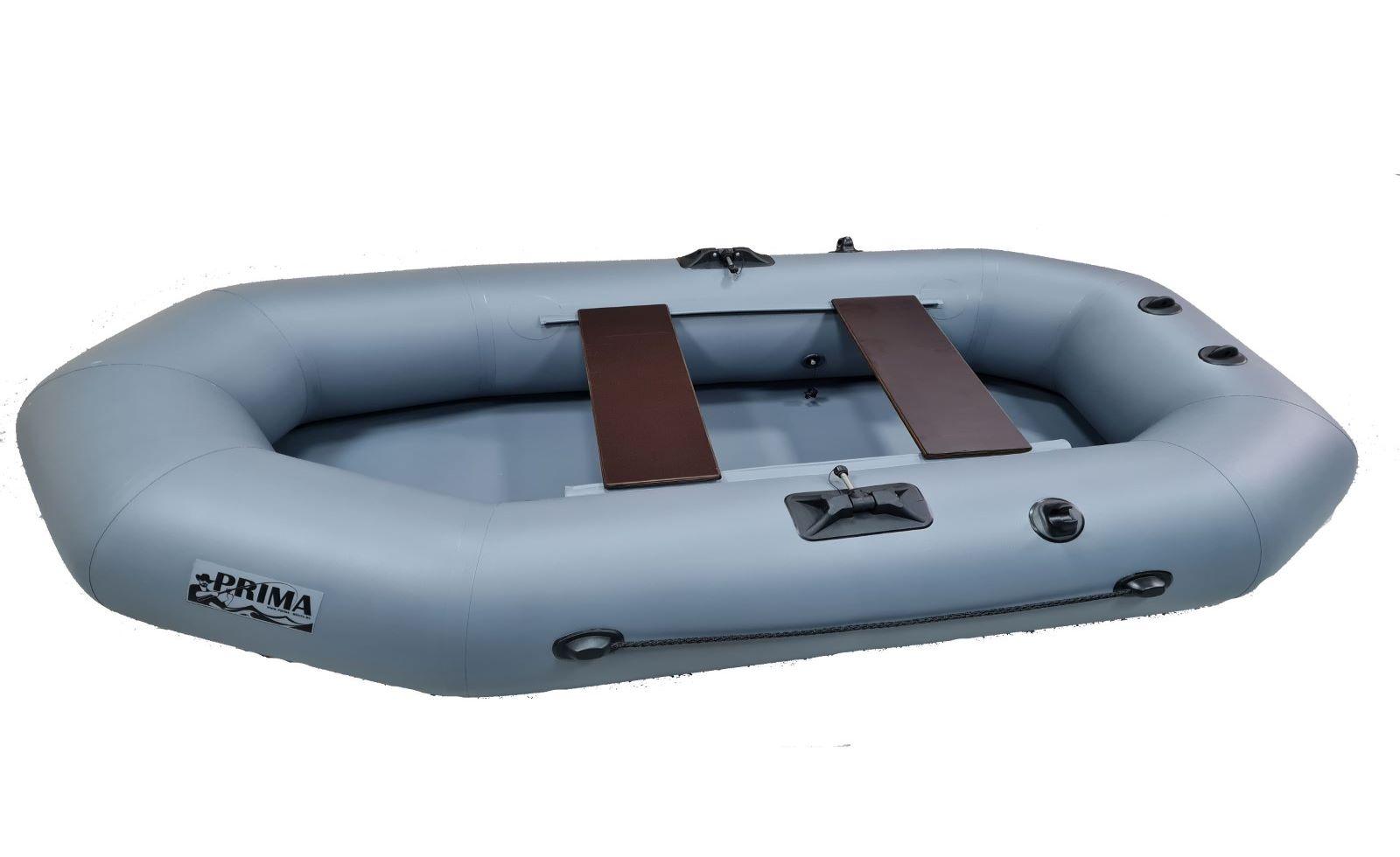 Гребная лодка Prima Profi 240