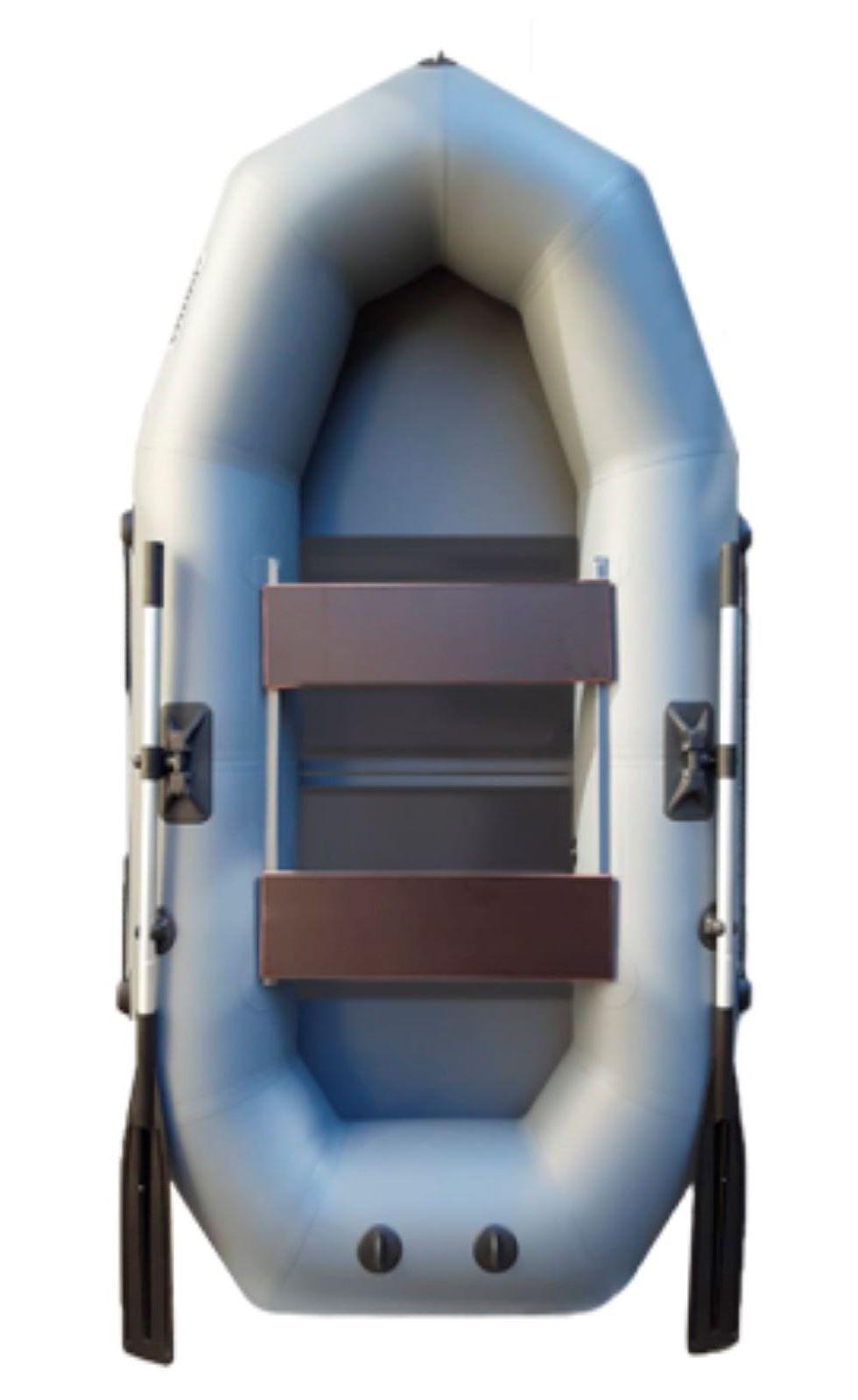 Гребная лодка Prima Profi 260